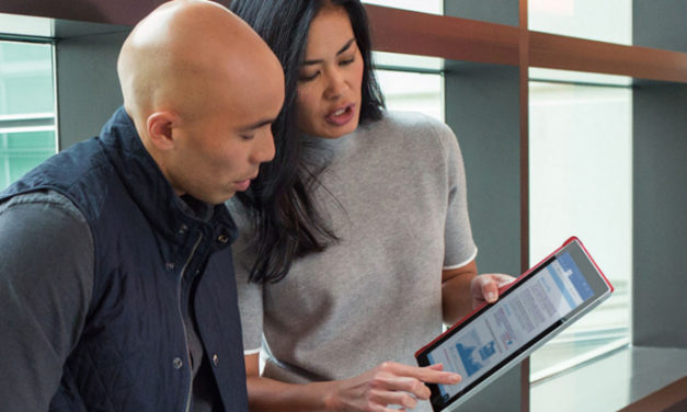 Microsoft Office 365 still leads in mobile office suites