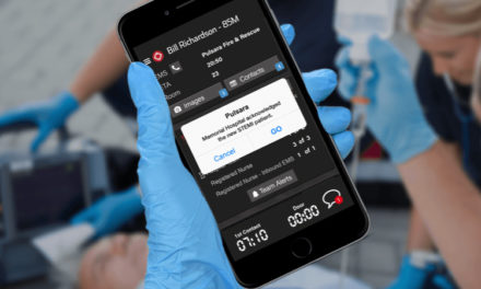 Pulsara's critical communication apps unify ER teams to save lives