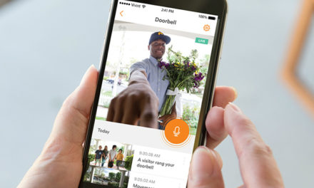 Vivint home security app lets you remotely control your smart home