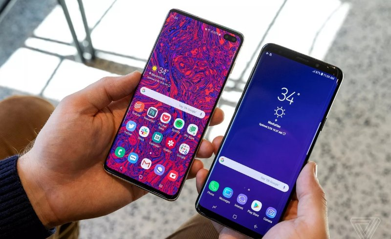 Best New Phones 2020.Best Phones For Mobile Trading In Late 2019 Early 2020