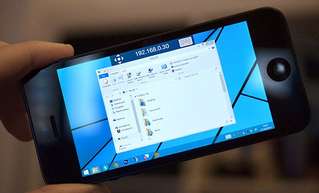 Microsoft Remote Desktop for Android & iOS launches with Windows 8.1 - MobileVillage
