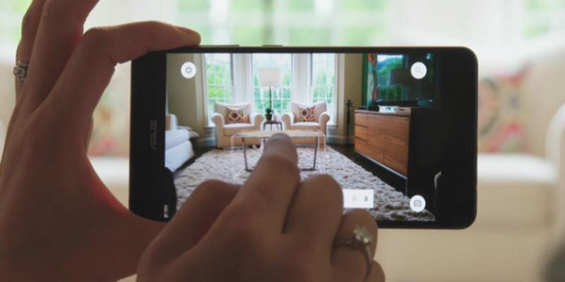 Image result for wayfair mobile app