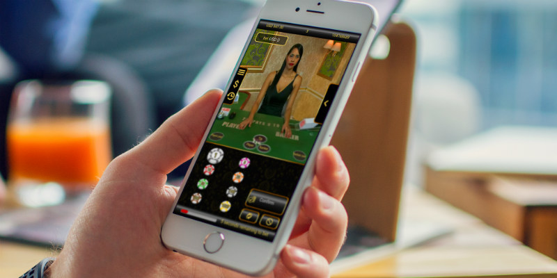 Casino Online Mobile Phone